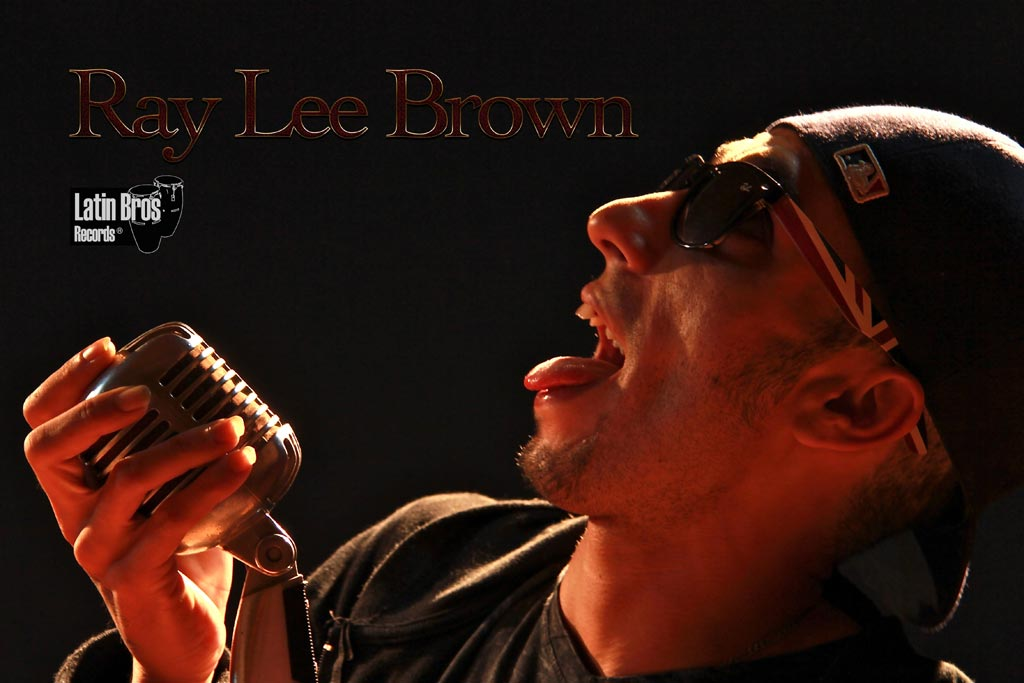 Ray Lee Brown